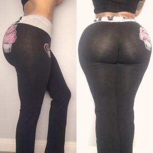 Love Comfy Leggings